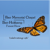 Barr-Holtkamp Funeral Home